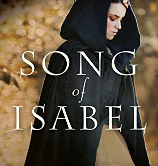 Book Review: Song of Isabel by Ida Curtis