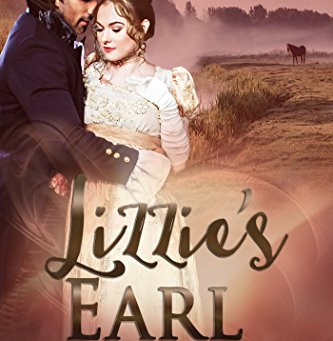 Book Review: Lizzie's Earl by Fiona Miers