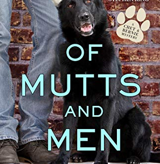 Book Review: Of Mutts and Men by Spencer Quinn