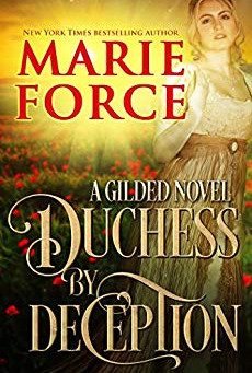 Book Review: Duchess by Deception by Marie Force