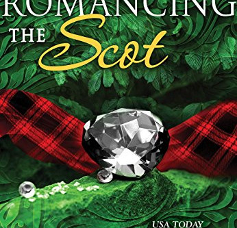 Romancing The Scot by May McGoldrick