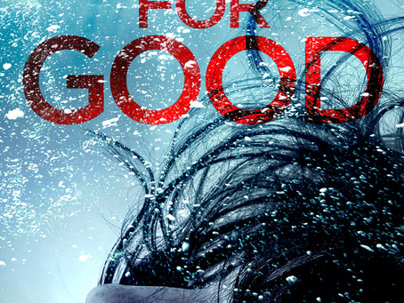 Blog Tour and Book Review: Silenced for Good by Alex Coombs