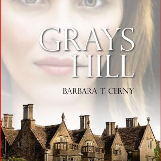 Book Review: Grays Hill by Barbara Cerny