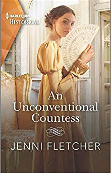Book Review: An Unconventional Countess by Jenni Fletcher