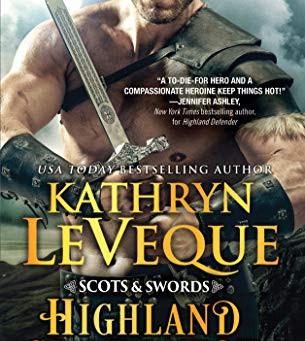 Highland Gladiator by Kathryn Le Veque