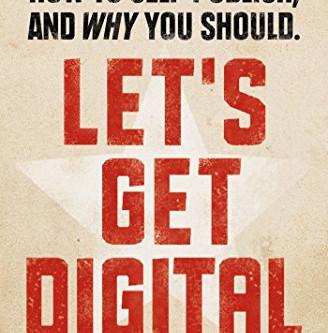 Book Review: Let's Get Digital by David Gaughran