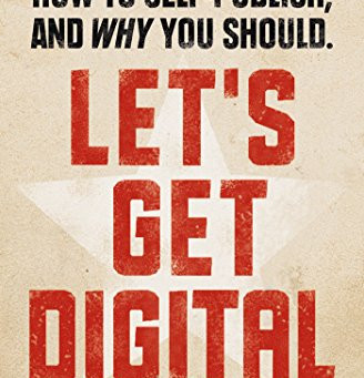 Book Review: Let's Get Digital by David Gaughran