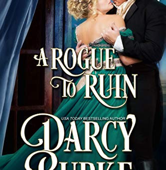 Book Review: A Rogue to Ruin by Darcy Burke
