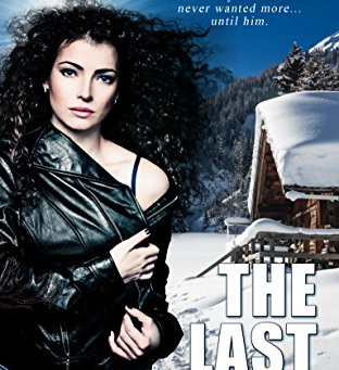 Book Review: The Last Resort by Ember Leigh