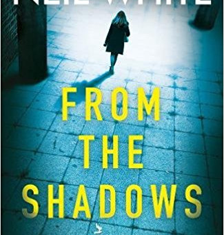 Book Review: From The Shadows by Neil White