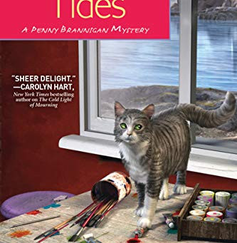 Book Review: On Deadly Tides by Elizabeth J. Duncan