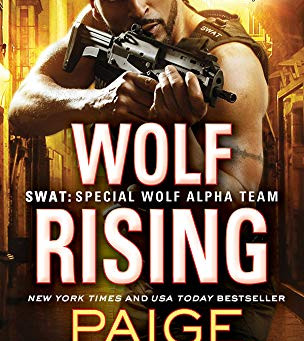 Book Review: Wolf Rising by Paige Tyler