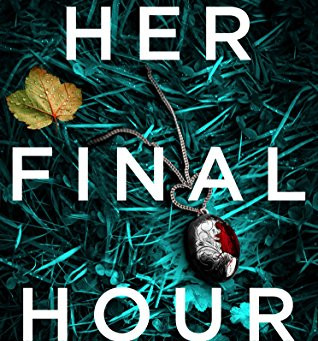 Book Review: Her Final Hour by Carla Kovach