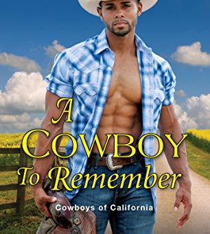 Book Review: A Cowboy to Remember by Rebekah Weatherspoon