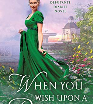 Book Review: When You Wish Upon A Rogue by Anna Bennett