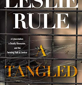 Book Review: A Tangled Web by Leslie Rule