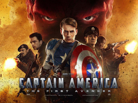 The Big Damn MCU Rewatch: Captain America: The First Avenger (2011)