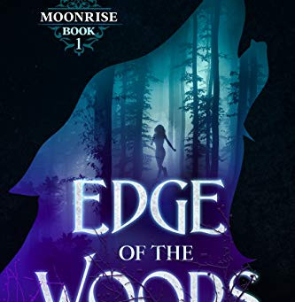 Book Review: Edge of the Woods by Jules Kelley