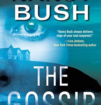 Book Review: The Gossip by Nancy Bush