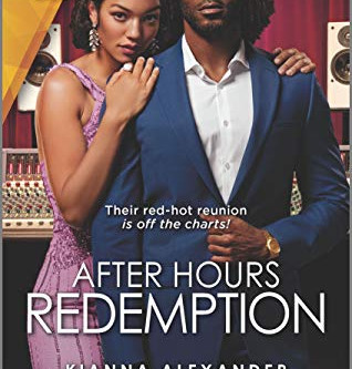 Book Review: After Hours Redemption by Kianna Alexander