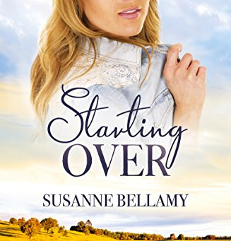 Book Review: Starting Over by Susanne Bellamy