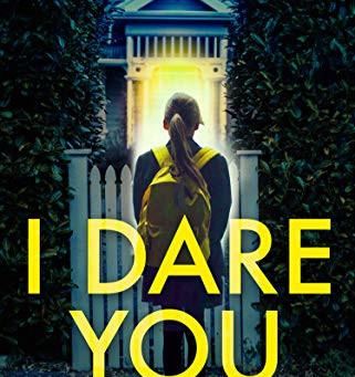 Book Review: I Dare You by Sam Carrington