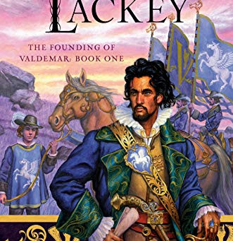 Book Review: Beyond by Mercedes Lackey