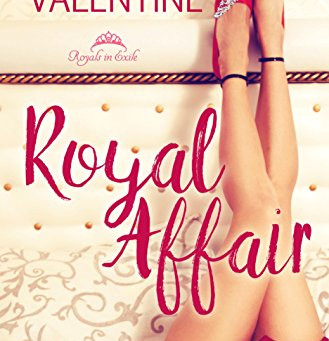 Book Review: Royal Affair by Marquita Valentine