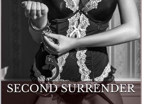 Second Surrender is almost here!