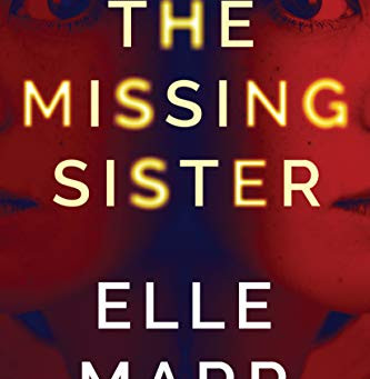 Book Review: The Missing Sister by Elle Marr