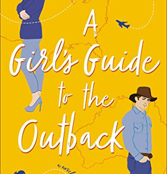 Book Review: A Girl's Guide to the Outback by Jessica Kate
