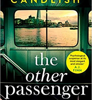 Book Review: The Other Passenger by Louise Candlish