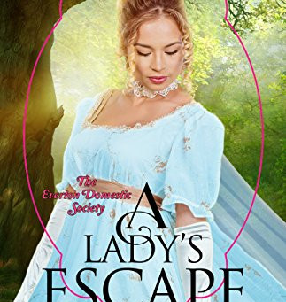 Book Review: A Lady's Escape by A.S. Fenichel
