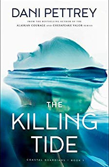 Book Review: The Killing Tide by Dani Pettrey