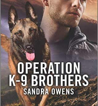 Book Review: Operation K-9 Brothers by Sandra Owens