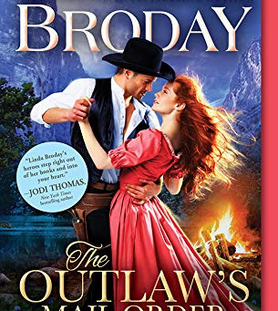 Book Review: The Outlaw's Mail Order Bride by Linda Broday