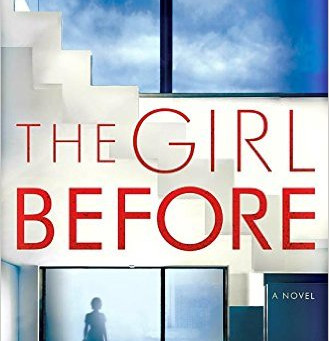 Book Review: The Girl Before