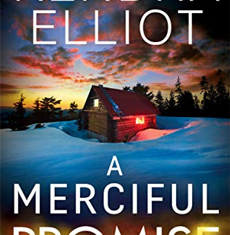 Book Review: A Merciful Promise by Kendra Elliot