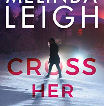 Book Review: Cross Her Heart by Melinda Leigh