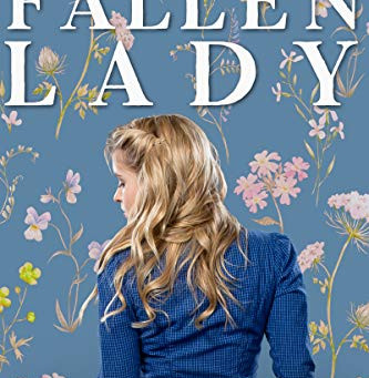 Book Review: Once A Fallen Lady by Eve Pendle