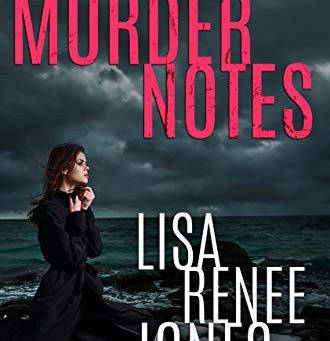 Book Review: Murder Notes by Lisa Renee Jones