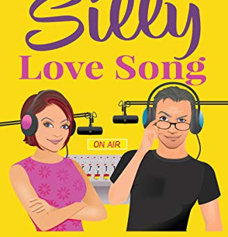 Blog Tour and Book Review: Just Another Silly Love Song by Rich Amooi