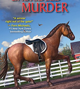Book Review: Unbridled Murder by Leigh Hearon