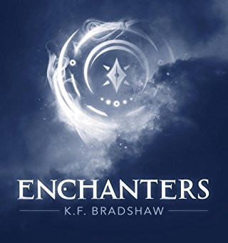 Book Review: Enchanters by K.F. Bradshaw