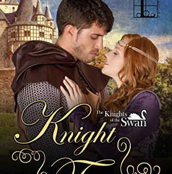 Book Review: Knight Treasures by C.C. Wiley