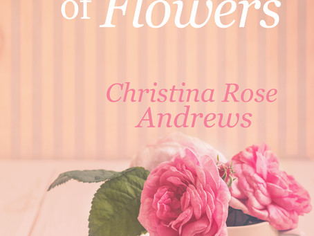 Book Review: The Language Of Flowers by Christina Rose Andrews