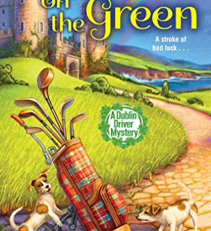 Book Review: Death On The Green by Catie Murphy