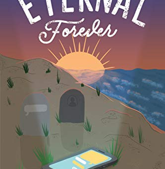 Book Review: Eternal Forever by Syl Waters