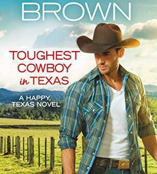Book Review: Toughest Cowboy In Texas by Carolyn Brown