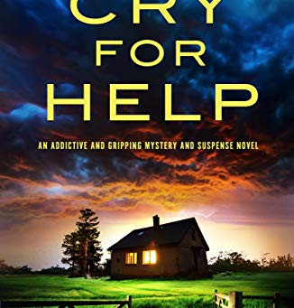 Book Review: Cry For Help by Wendy Dranfield